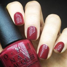 "OPI ""We the Female"""