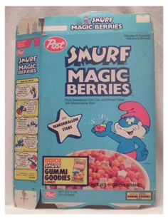 I miss this cereal!!!