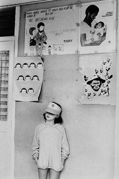Stella McCartney, Montserrat, 1981