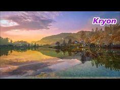 CANALIZAÇÃO - Kryon - Conectando-se