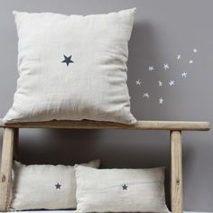 Book Simple Home, love the little star..