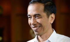 Temui Kepala Daerah Baru, Ini Wejangan Jokowi