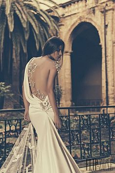 Julia Kontogruni 2015 collection - Bridal