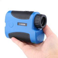116.24$ Watch now - alilid.worldwells... - Portable 600M Golf Laser Distance Meter 6X Monocular Telescope Golf Rangefinder Telemetre Range Finder Distance Sports Hunting 116.24$