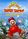 Super Mario Bros: Mario of the Deep [DVD]