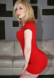 This is not actually Nina Hartley, just a fan. Nina Hartley, Sexy Older Women, Sexy Women, Sexiest Women, Amy Reid, Good Looking Women, Lingerie Dress, Married Woman, Sexy Skirt