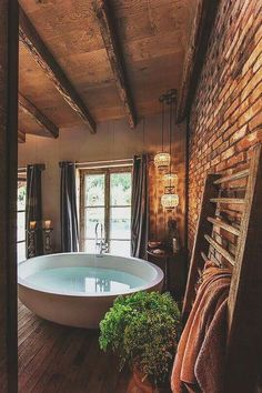 Now that's a bathroom