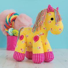 Pony - Melly an Me