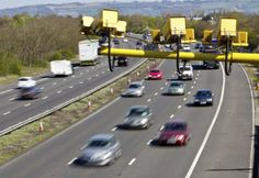 Drivers need education on smart motorways - http://www.thefuelcardpeople.co.uk/drivers-need-education-on-smart-motorways/
