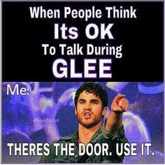 I love Blaine ❤️❤️❤️