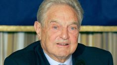 Getting Money From Rich People: George Soros