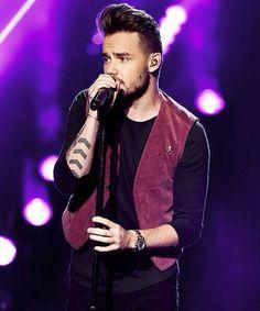 Liam Payne - AMA's 2015 - 11/22/15