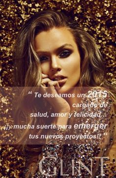 Happy New Year!!! #quote #gold #glam #glint
