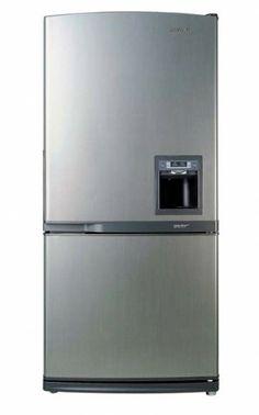Samsung RL62VCSH Alulfagyasztós hűtők Top Freezer Refrigerator, Kitchen Appliances, Samsung, Diy Kitchen Appliances, Home Appliances, Kitchen Gadgets
