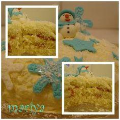 torta rafaelo