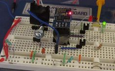 ESP8266 as Arduino many tips on using this processor