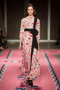 Vivetta Autumn/Winter 2017 Ready to wear Collection | British Vogue