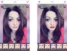 2 app per eliminare rughe e imperfezioni e simulare il trucco