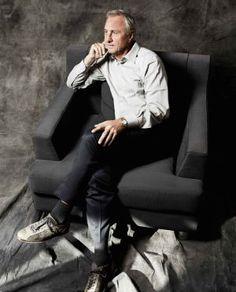 johan cruyff frases celebres - Buscar con Google Good Soccer Players, Football Players, European Cup, Fifa World Cup, Fc Barcelona, Sports, Salvador, Netherlands, Celebrities