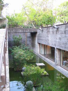 Museu Brasileiro de Escultura (MuBE) / sao paulo / brazil / Paulo Mendes da Rocha