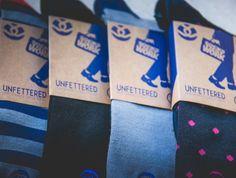 Sock Drawer Refresh   Unfettered Socks - Performance Dress Socks