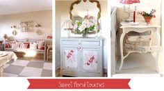 Home Shabby Home: Kate Forman's cottage