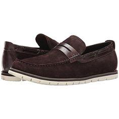 (ケネスコール) Kenneth Cole Reaction メンズ シューズ・靴 ローファー By the Bay 並行輸入品  新品【取り寄せ商品のため、お届けまでに2週間前後かかります。】 カラー:Brown 商品番号:ol-8658611-6