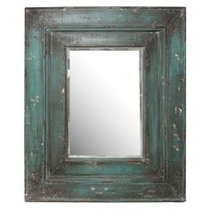 I pinned this Tully Wall Mirror from the Buyers' Boutique event at Joss and Main!