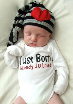 19 Coming Home Outfits You Need For Your Newborn