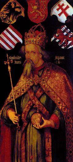 King Zsigmond