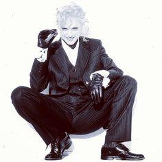 Madonna by Wayne Maser
