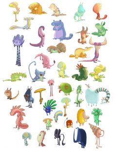 http://maxlanganimation.blogspot.sg/2010/12/character-designs-cartoon-forum-trailer.html