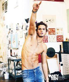 Marlon Teixeira / Male Models