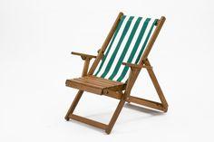 Easy Chair | Southsea Deckchairs
