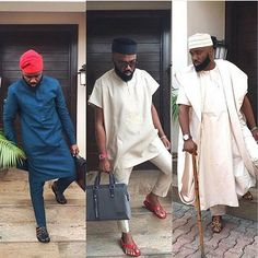 timeless-and-classic-native-attires-for-men-a-tailor-vs-fashion-designers-work-7 #AfricanFashion