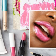 Christian Siriano Inspired Fuchsia Lip Look Beauty Secrets, Beauty Hacks, Face Forward, Makes You Beautiful, Christian Siriano, Pink Lips, Vintage Beauty, Beauty Makeup, Budget