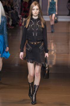 Défilé Versace prêt-à-porter automne-hiver 2014-2015|35