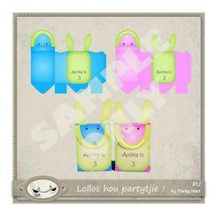 Boksies by Party Nest 2nd Birthday, Birthday Ideas, Birthday Parties, I Party, Party Ideas, Word 3, Rainbow, Nest, Anniversary Parties