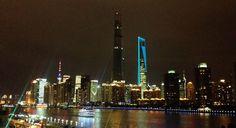 Shanghai Best Cities, Shanghai, New York Skyline, Landscapes, China, Travel, Paisajes, Scenery, Viajes