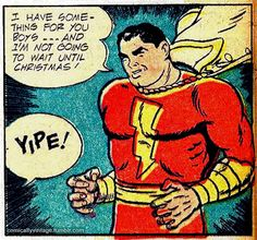 Taken Out Of Context, These Vintage Comic Book Panels Are Wildly Homoerotic
