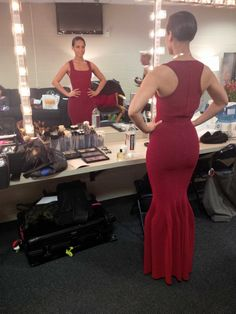 """Alicia tweeted a photo of her dress before her performance, writing, """"Is this football appropriate?"""" Wow, what a Talented and Beautiful Young Lady... Cheers... Big Al Connolly"""