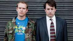 PEEP SHOW: THE EL DUDE BROTHERS ARE BACK Read Happy! #media #tv #music #film #happy #news #chipper