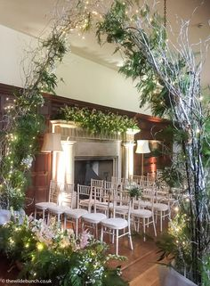 Country House Wedding Venues, London Bride, Wedding Props, Winter Wedding Inspiration, Floral Arch, Winter Weddings, Reception Rooms, Event Styling, Wedding Styles