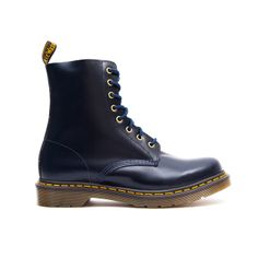 Dr Martens - Pascal - Dress Blue at Cloggs