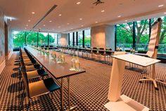Conference room at Hotel Riu Plaza Berlin – Berlin Hotels & Resorts - Business Hotels in Berlin - RIU Hotels & Resorts