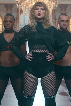 """Only 1 of Taylor Swift's Famous Friends Makes a Cameo in Her """"LWYMMD"""" Video"""