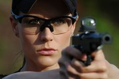 Jessie Abbate | PANTEAO PRODUCTIONS | Make Ready with the Experts Some Girls, Girls Be Like, Concealed Carry Women, Girls Are Awesome, Pro Shot, Life Map, Girls Rules, The Duff, Firearms