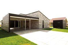 Galleri med billeder fra vores huse. Interiør og eksteriør. Find masser af inspiration her.