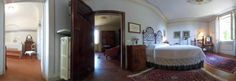 Just One of Our Rooms: Original 1800 style!