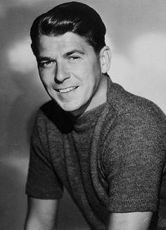 Ronald Reagan C. 1949